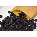 Food-United Felsenbirne Beeren Getrocknet 75g Premium Qualität