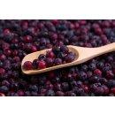 Food-United Felsenbirne Beeren Getrocknet 200g Premium Qualität