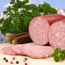 Food-United Gebirgssalami 300 g aus hochwertigem...