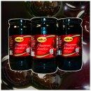 Food-United Amarena-Kirschen in Sirup Glas 890g Spezialität aus Italien