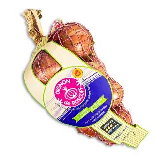 Food-United Roscoff Edel-Zwiebeln rose mild 1 kg Premium Qualität