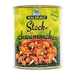 Food-United Stockschwämmchen Speise-Pilz Dose Füllmenge 800g ATG 455g
