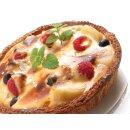 Food-United Ganze Baby Birnen leicht gezuckert 1 Dose ATG 200g geschält