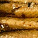 Food-United Makrelenfilets ohne Haut und Gräten 1 Dose Füllm 125g FEW 88g