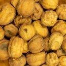 Food-United getrocknete echte Limetten im Ganzen 200g Loomi Oman-Lime
