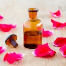 Food-United Rosenblüten getrocknet ganze Blüten unbehandelt 100g