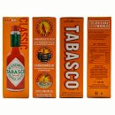 Food-United Original Tabasco Pepper Sauce Soße 3...