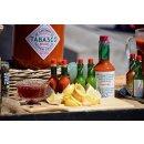 Food-United Original Tabasco Pepper Sauce Soße 1 Glasflasche 350ml