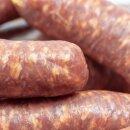 Food-United Rohpolnische Wurst 1,2kg 10st geräuchert...