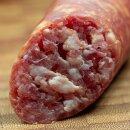 Food-United Rohpolnische Wurst 1,2kg 10st geräuchert schlesischepolnische Wurst