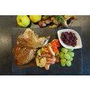 Food-United Wild-Preiselbeeren 2000g köstlich herb fruchtig würzig süß