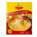 Food-United Fondue Classic 800g Käsefondue aus...
