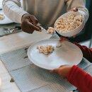 Food-United Schweizer Reibekäse Schabziger Stöckli g.U. 6x 100 g würzig
