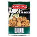 Food-United ARTISCHOCKEN-HERZEN eingelegt Dose-Konserve...