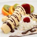 Food-United Dessert-Soße-SCHOKOLADE Topping-Eis-Sauce von TOSCHI 1KG