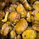 Food-United MARONEN Edel-Ess-Kastanien Vakuum-Gekocht Ponthier 400g