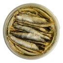 Food-United Fisch - SARDELLEN-FILETS 280g in...