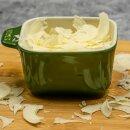 Food-United GRANA PADANO Twist & Flake DOP g.U 250g mit Käse-Reibe-Mühle