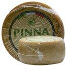 Food-United Käse - PECORINA CANESTRATO Laib ca 4,2KG Regno Di Sadegna Schafskäse