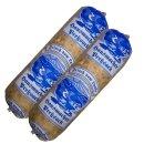 Food-United Wurst - RIESEN PRESSSACK WEISS ca 2500g Schwartenmagen Sülze