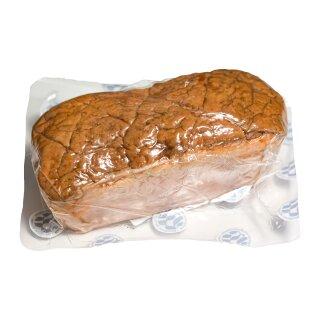 Food-United Fleisch - LEBERKÄSE-KRUSTENLAIB 500g doppelt gebacken Fleischkäse