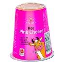Food-United Schweizer Reibekäse Hot Pink Cheese 6x 100g