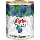 Food-United ZWETSCHKEN-RÖSTER 880g Fruchtdessert...